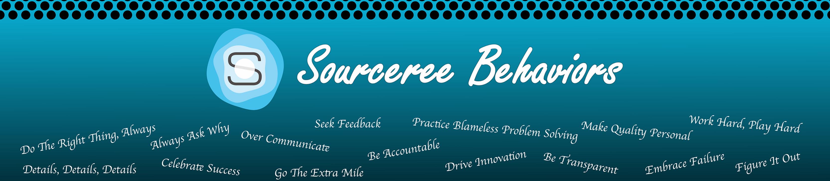 Sourceree Behaviors